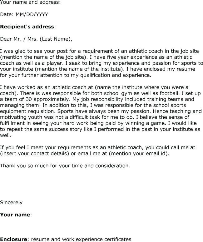 35 Awesome Basketball Coaching Resume Cover Letter with Pictures