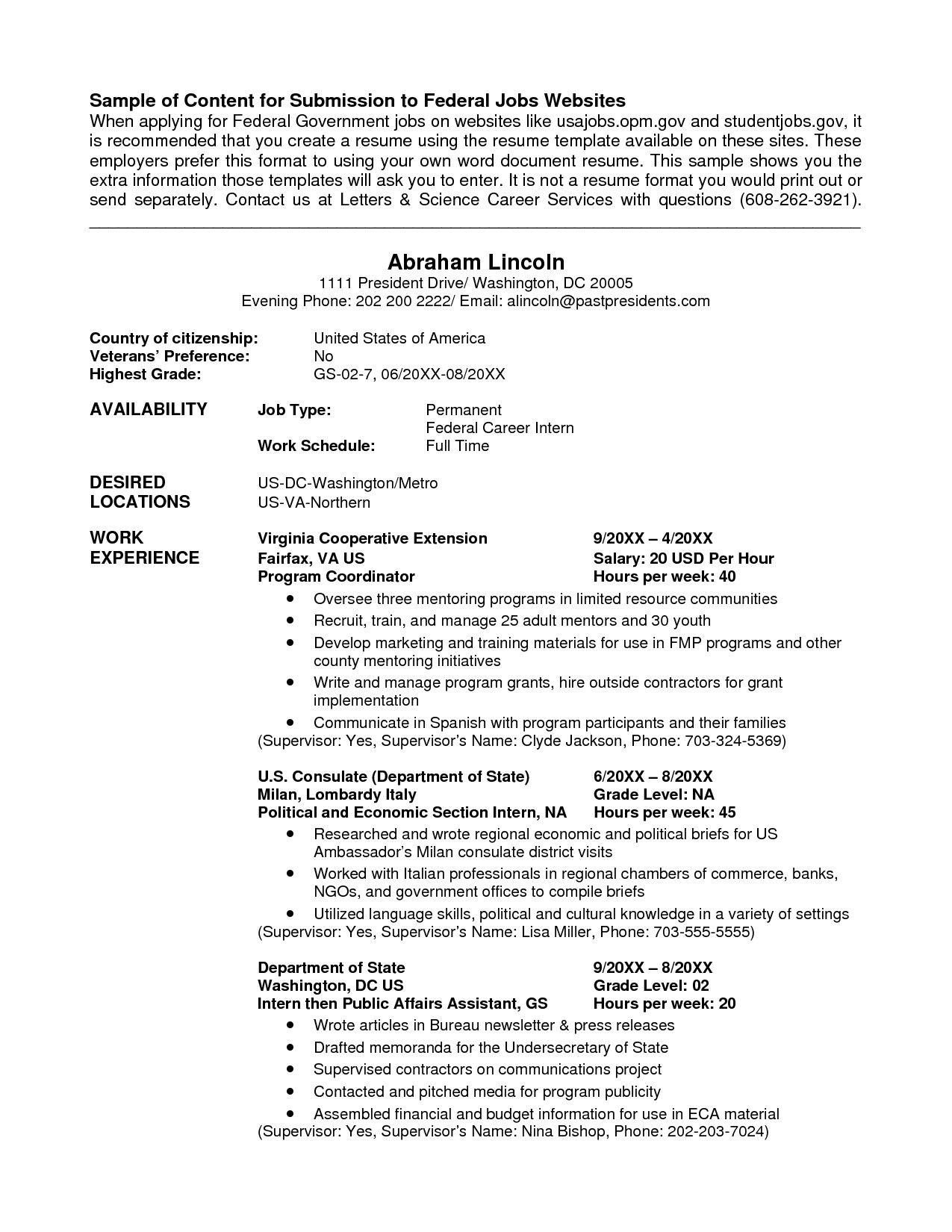 35 Top Us Resume Format for Graphics