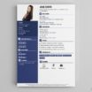36 Best Smart Cv Template by Images