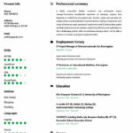 37 Lovely Make My Resume with Gallery