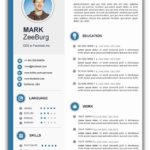 38 Great New Resume Format for Images