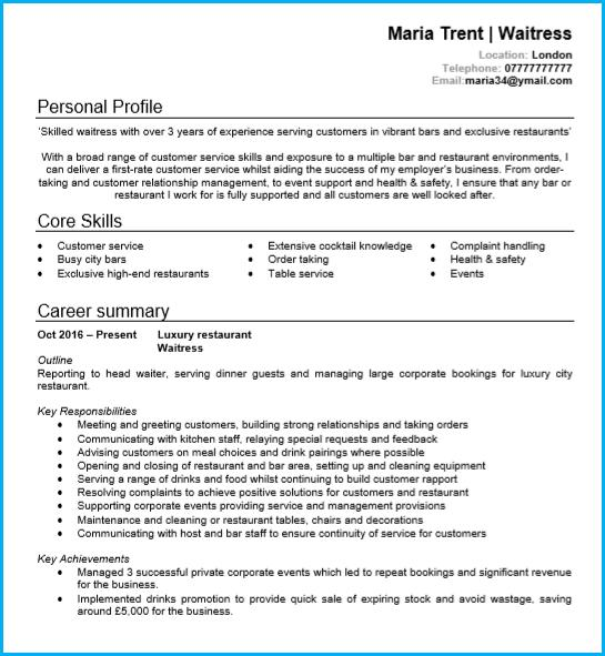 39 Best Perfect Cv Format with Ideas