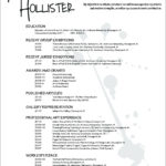 39 Cool Beginner Job Application Resume Sample for Pics