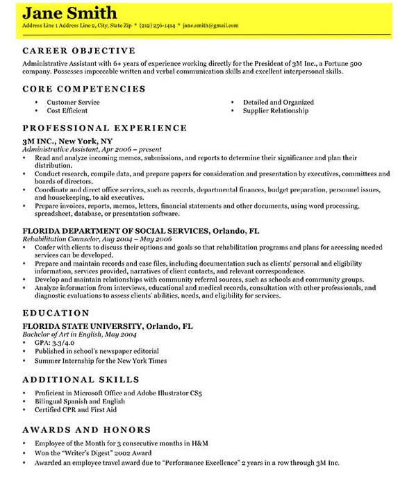 39 Top Hot To Make A Resume with Design