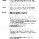 41 Beautiful Beginner Job Application Resume Sample by Images
