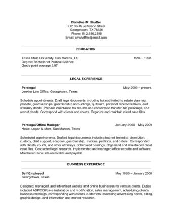 41 New Hot To Make A Resume for Graphics
