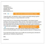 42 Beautiful Cover Letter Format with Design