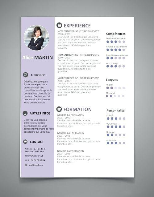 42 Beautiful Cv Template Gratis with Graphics