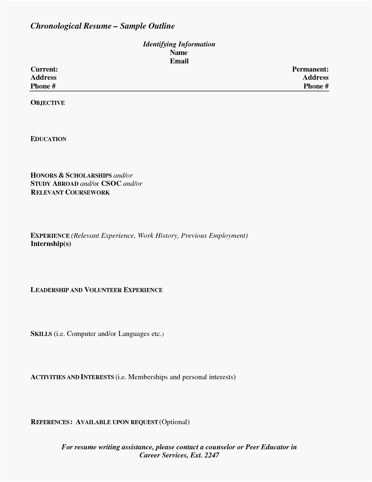 42 Top Beginner Job Application Resume Sample with Pictures