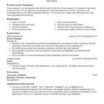 43 Cool Make My Resume by Design