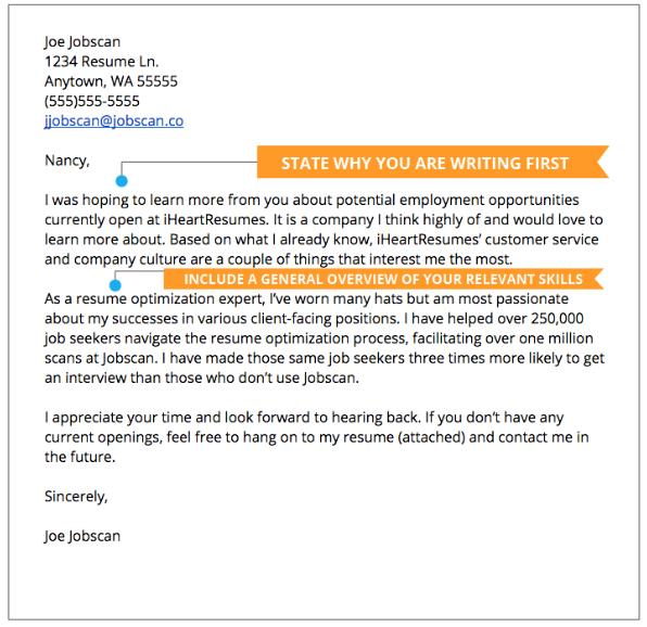 43 Inspirational Writing A Good Cover Letter by Pics