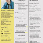 43 New New Resume Format for Images
