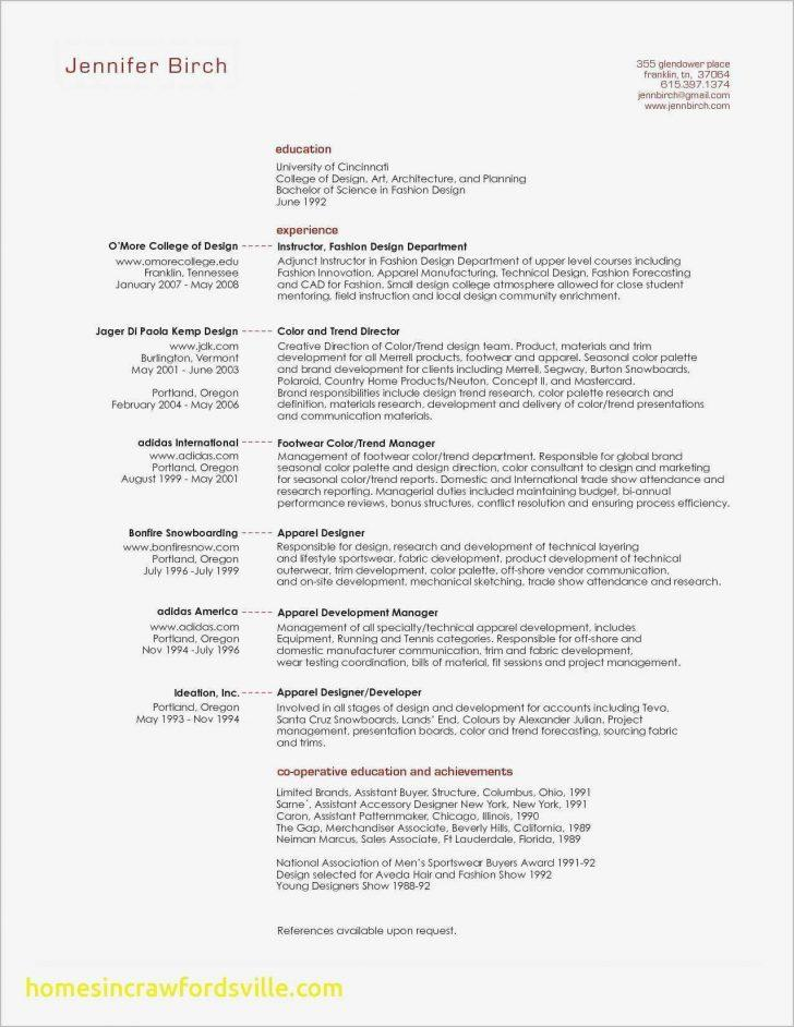 43 Stunning Best Resume Examples Canada by Pictures