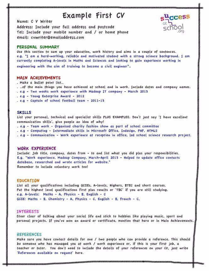 44 Beautiful Whats The Best Resume Format To Use for Pics