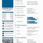 44 Best Best Cv Templates Word for Ideas