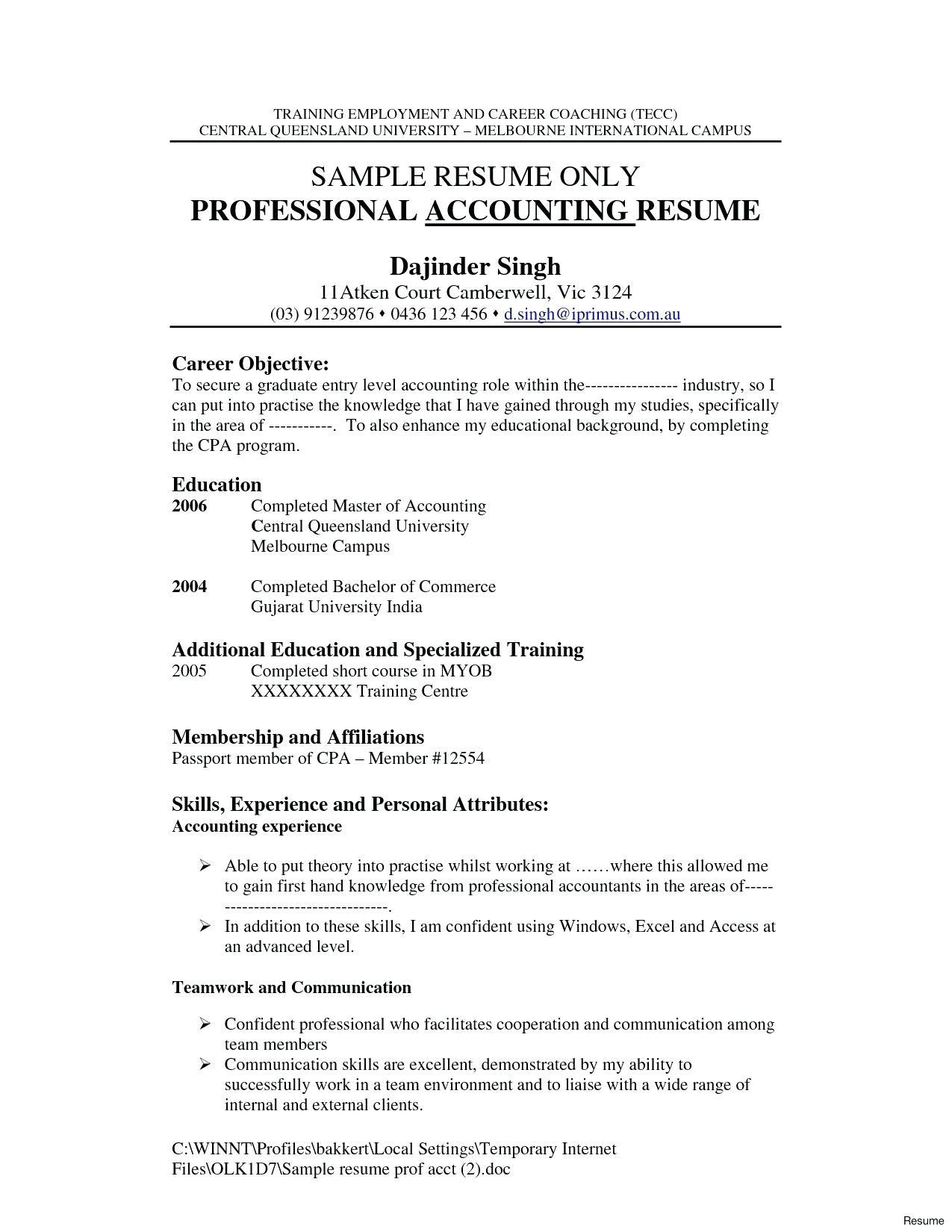 45 Cool Auto Mechanic Resume Objective Examples by Ideas