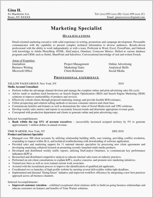 45 Great Resume Writing Services Nyc with Pics