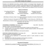 48 Cool Free Printable Resume by Pictures