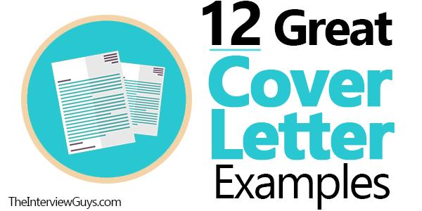 49 Best Free Cover Letter Examples with Images