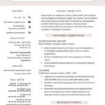 49 Stunning College Resume Examples with Pictures