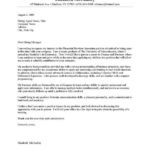 49 Top Business Cover Letter Sample for Graphics