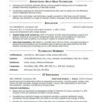 50 Best Beginner Job Application Resume Sample for Images