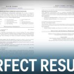51 New The Perfect Resume by Images