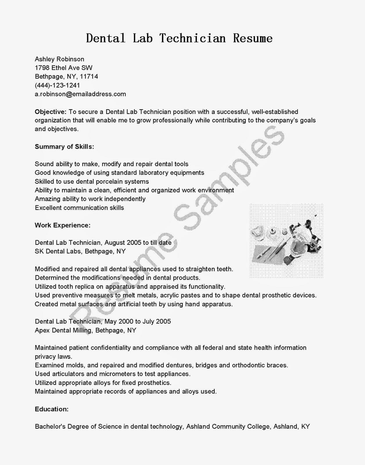 52 Fresh Auto Mechanic Resume Objective Examples with Pictures