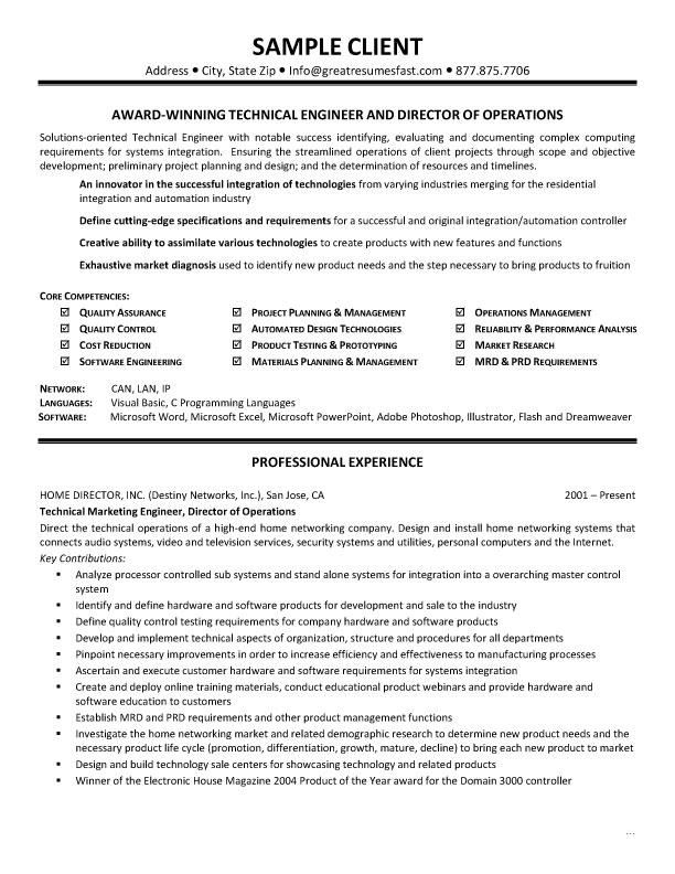 53 Best Automation Engineer Resume with Ideas