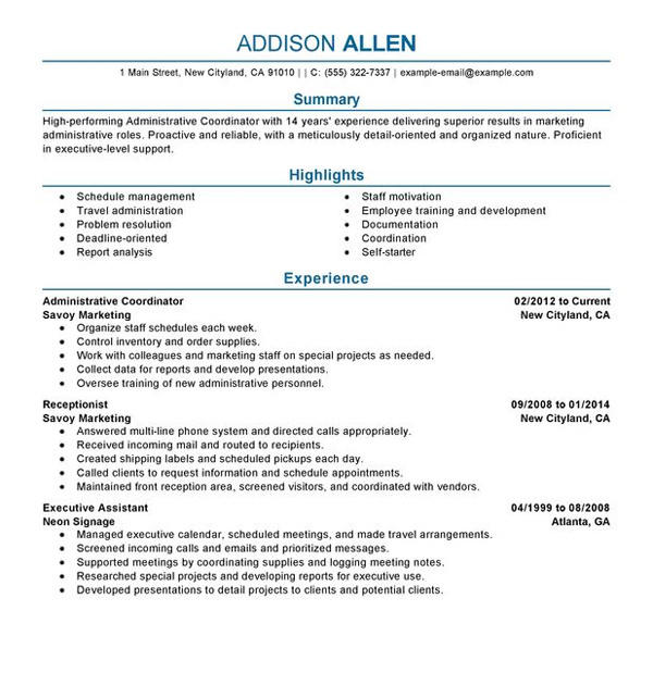 53 Stunning My Perfect Resume Cancel by Images