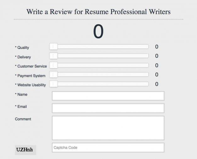 54 Beautiful Resume Review Service by Gallery