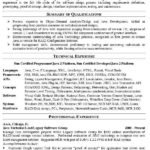 55 Best Software Engineer Summary Resume with Pics