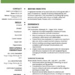 55 Great Civil Engineer Resume for Ideas
