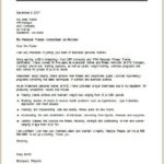 55 Lovely How To Type A Cover Letter by Gallery