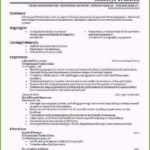 56 Nice Sonographer Resume by Graphics