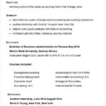 57 Nice College Resume Examples by Ideas