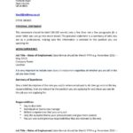 57 Top Cv Cover Letter Template for Pictures