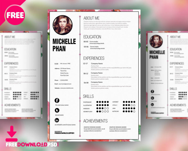 58 New Curriculum Template Free by Ideas