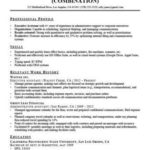 59 Beautiful Executive Assistant Cover Letter for Images