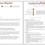 59 Stunning Writing A Resume Cover Letter by Pics