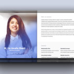 60 Fresh Online Resume Template for Design