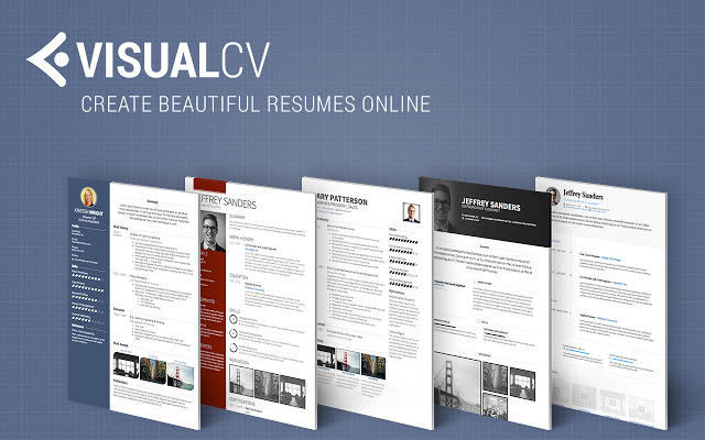 61 Beautiful Free Cv Resume Builder by Images
