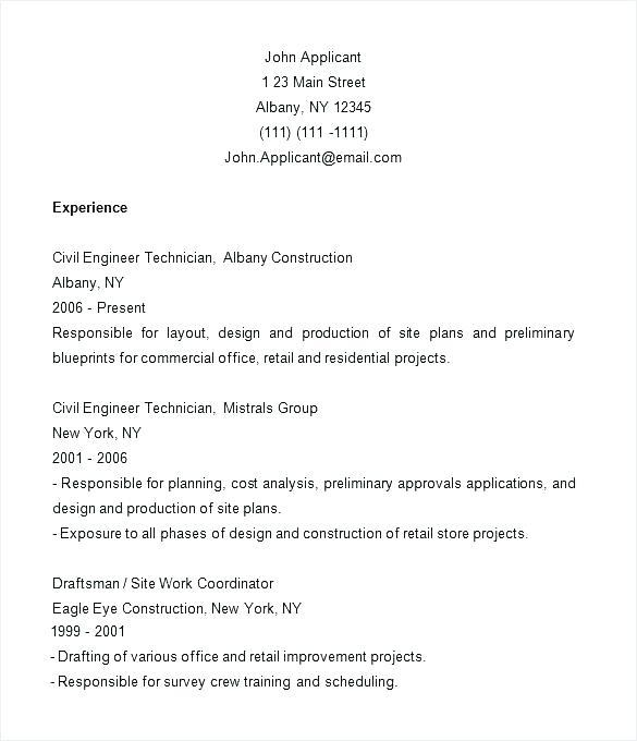 61 Inspirational Construction Superintendent Resume Cover Letter Examples with Ideas