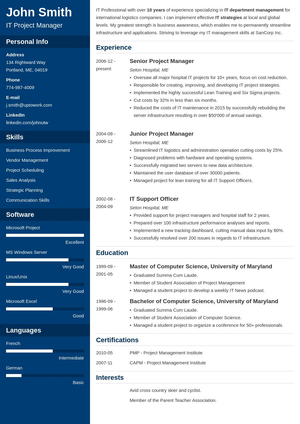 61 Lovely Online Cv Maker for Gallery