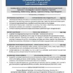 61 New Updated Resume Format by Pics