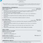 62 Awesome Experienced Teacher Resume Examples for Gallery