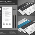 64 Inspirational Professional Cv Template Word by Ideas