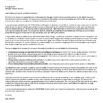 65 Best Education Cover Letter by Images
