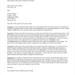 65 Inspirational Cover Letter Format for Ideas