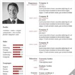 65 Nice Elon Musk Resume with Gallery